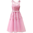 dehti - Charm-Bridal-Homecoming-Cocktail-Bridesm - Dresses -