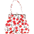 kellyfloramoon - Cherry Bag - Hand bag -