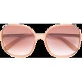 asia12 - Chloé Eyewear - Sončna očala -