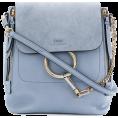 asia12 - Chloé - Backpacks -