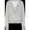 Aurora  - Chloe Sweater - Pullovers -