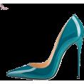 asia12 - Christian Louboutin shoes - Classic shoes & Pumps -