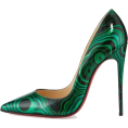 asia12 - Christian Louboutin shoes - Classic shoes & Pumps -