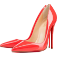Emilijolie - Christian Louboutin - Classic shoes & Pumps -