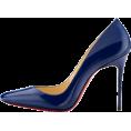 svijetlana - Christian Louboutin - Classic shoes & Pumps -