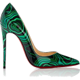 Doozer  - Christian Louboutin So Kate heels - Classic shoes & Pumps -