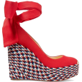cilita  -  Christian Louboutin - Wedges -