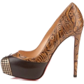 sandra  - Christian Louboutin pumps 2016 - Classic shoes & Pumps -