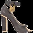 Pepeljugica - Cipele Shoes Gray - Shoes -
