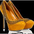 Pepeljugica - Cipele - Туфли на платформе -