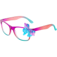 Jay Han - Claire's Pink and Blue Unicorn Frames - Dioptrijske naočale -