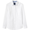 lence59 - Classic Oxford Shirt - Long sleeves shirts -