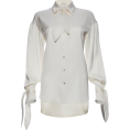 Georgine Dagher - Click Product to Zoom Magda Butrym Queen - Long sleeves shirts -