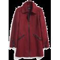 beautifulplace - Coat - Jacket - coats -