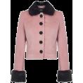 lence59 - Coat - Jacket - coats -
