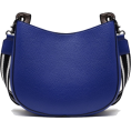 cilita  -  Coated-effect bag - Hand bag -