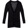 Coco Chanel - Shirt - Cardigan -
