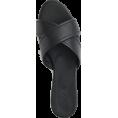 svijetlana2 - Cora Crisscross Sandals - Loafers -