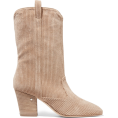 lence59 - Corduroy Boots - Boots -