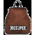 lence59 - Corduroy  bag - Borsette -