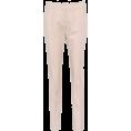 beautifulplace - Cotton Pants - Capri & Cropped -