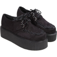 freezespell - Creepers Black - Platforms -