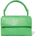 dianefantasy  - Crocodile tote - Hand bag -
