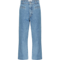 haikuandkysses - Cropped Jeans - Jeans -