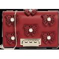 susanamy06 - Crossbody,ZAC Zac Posen - Clutch bags - $295.00