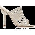 beautifulplace - Cult Gaia Ark Leather Mules - Sandals -