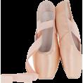HalfMoonRun - DAMSKE ballet shoes - Balerinke -