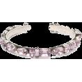 HalfMoonRun - DANNIJO bracelet - Bracelets -