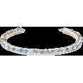 HalfMoonRun - DANNIJO bracelet - Pulseiras -