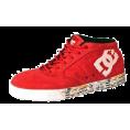 DC - PRIDE HIGH XE - Sneakers - 799.00€  ~ $1,058.12
