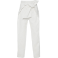 glamoura - DELPOZO Tapered Bow Pant - Капри - $1.40  ~ 1.20€