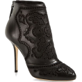 sandra  - D&G ankle boots - Classic shoes & Pumps -