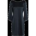 sandra  - DIANE VON FURSTENBERG Satin mini dress - Dresses -