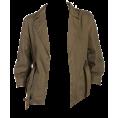 DIESEL - DIESEL jakna - Jacket - coats - 950.00€  ~ $1,106.09