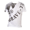 DIESEL - DIESEL kratka majica - T-shirts - 240.00€  ~ $279.43