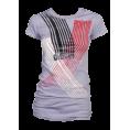 DIESEL - DIESEL kratka majica - T-shirts - 280.00€  ~ $370.80