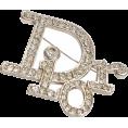 HalfMoonRun - DIOR brooch - Other jewelry -