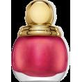 cilita  - DIOR nail polish - Cosmetics -