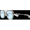 JecaKNS - DITA EYEWEAR Rikton Type sunglasses - Sunglasses -