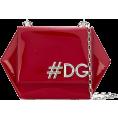 Marina71100 - DOLCE & GABBANA сумка на плечо 'DG Girls - Hand bag -