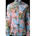 svijetlana - DOLCE & GABBANA - Long sleeves shirts -