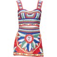 svijetlana - DOLCE GABANNA 2013 - Dresses -