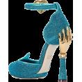 Georgine Dagher - DOLCE & GABBANA Bette sandals 2,942 € - Classic shoes & Pumps -