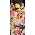 beautifulplace - DOLCE & GABBANA  Floral-print crepe penc - Dresses -