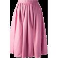 svijetlana - DSQUARED2 - Skirts -
