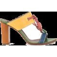 JecaKNS - DSQUARED2 rope detail sandals - Sandals -